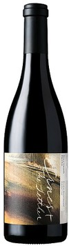 Ernest Vineyards The Settler Pinot Noir Freestone Ranch 2015