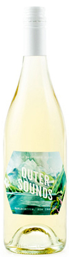 Outer Sounds Sauvignon Blanc 2017