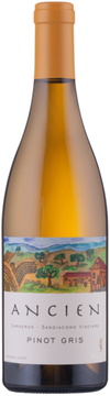Ancien Sangiacomo Vineyard Pinot Gris 2015