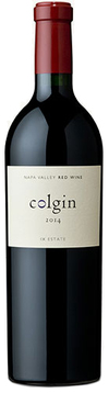 Colgin IX Estate Napa Valley Red