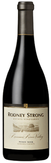 Rodney Strong Russian River Valley Pinot Noir 2015