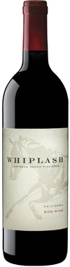 Whiplash California Red Blend