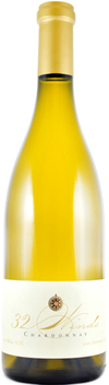 32 Winds Spinnaker Chardonnay 2014
