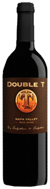 Trefethen Double T Red 2016