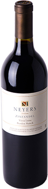 Neyers Vista Luna Borden Ranch Zinfandel 2017