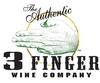 3 Finger Wine Company