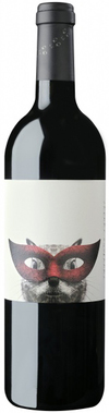 Secret Squirrel Red Mountain Red 2015