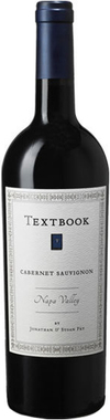 Textbook Napa Valley Cabernet Sauvignon 2016