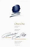 Opus One Napa Valley Red 2003
