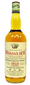 Duggan's Dew Blended Scotch Whisky