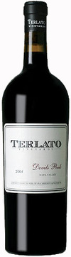 Terlato Vineyards Devils' Peak 2004
