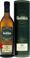 Glenfiddich Ancient Reserve Single Malt Scotch Whisky 18 year old