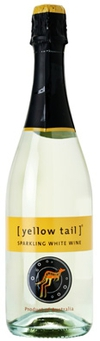 Yellow Tail Sparkling White Wine