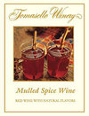Tomasello Mulled Spice Wine