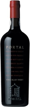Quinta do Portal Ruby Port