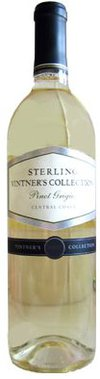 Sterling Vintner's Collection Pinot Grigio 2007