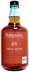Gallo Fairbanks Cream Sherry