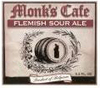 Van Steenberge Monks Café Flemish Sour Ale