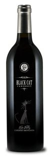EMH Vineyards Black Cat Cabernet Sauvignon 2005