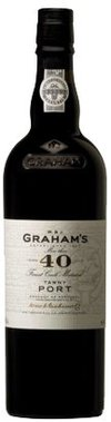 W&J Graham's Tawny Port 40 year old