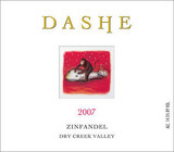 Dashe Cellars Zinfandel 2007