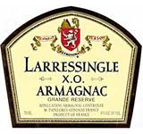 Larressingle XO Armagnac