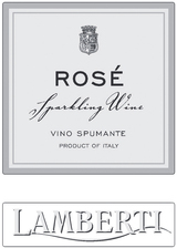 Lamberti Rose Spumante