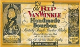 Old Rip Van Winkle Distillery Handmade 107 Proof Bourbon 10 year old