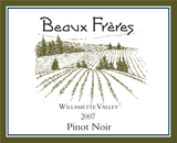 Beaux Freres Willamette Valley Pinot Noir 2007