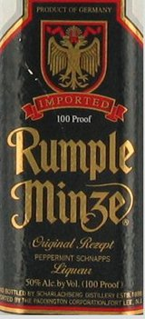 Rumple Minze P