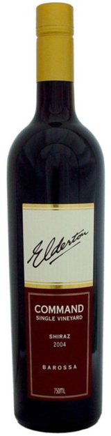Elderton Command Shiraz 2004