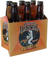 Avery Brewing Co. White Rascal