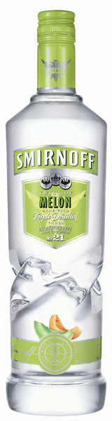 Smirnoff Melon Twist Vodka