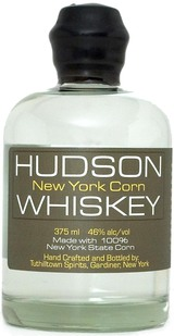 Tuthilltown Hudson New York Corn Whiskey