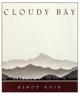 Cloudy Bay Pinot Noir 2007