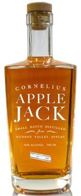 Cornelius Apple Jack