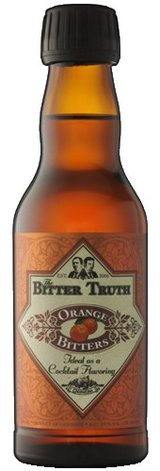 Bitter Truth Orange Bitters