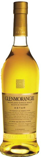 Glenmorangie Astar Single Highland Malt Scotch Whisky