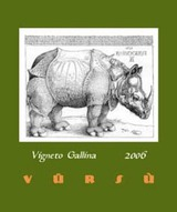 La Spinetta Barbaresco Vigneto Gallina 2006