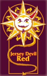 Bellview Jersey Devil Red