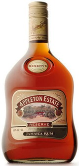 Appleton Estate Reserve Rum