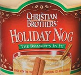 Christian Brothers Holiday Nog