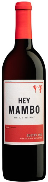 Hey Mambo Sultry Red 2008
