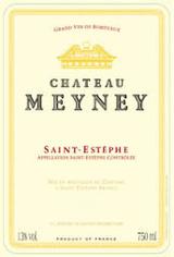 Ch teau meyney st estephe 2009 spirited wines for Chateau meyney