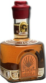 Tequila 1921 Anejo Tequila