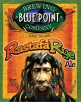 Blue Point Brewing Rastafar Rye