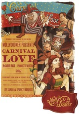Mollydooker Carnival of Love Shiraz 2009