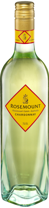 Rosemount Estate Diamond Label Chardonnay 2009