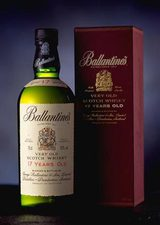 Ballantine's Blended Scotch Whisky 17 year old