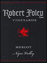 Robert Foley Merlot 2008